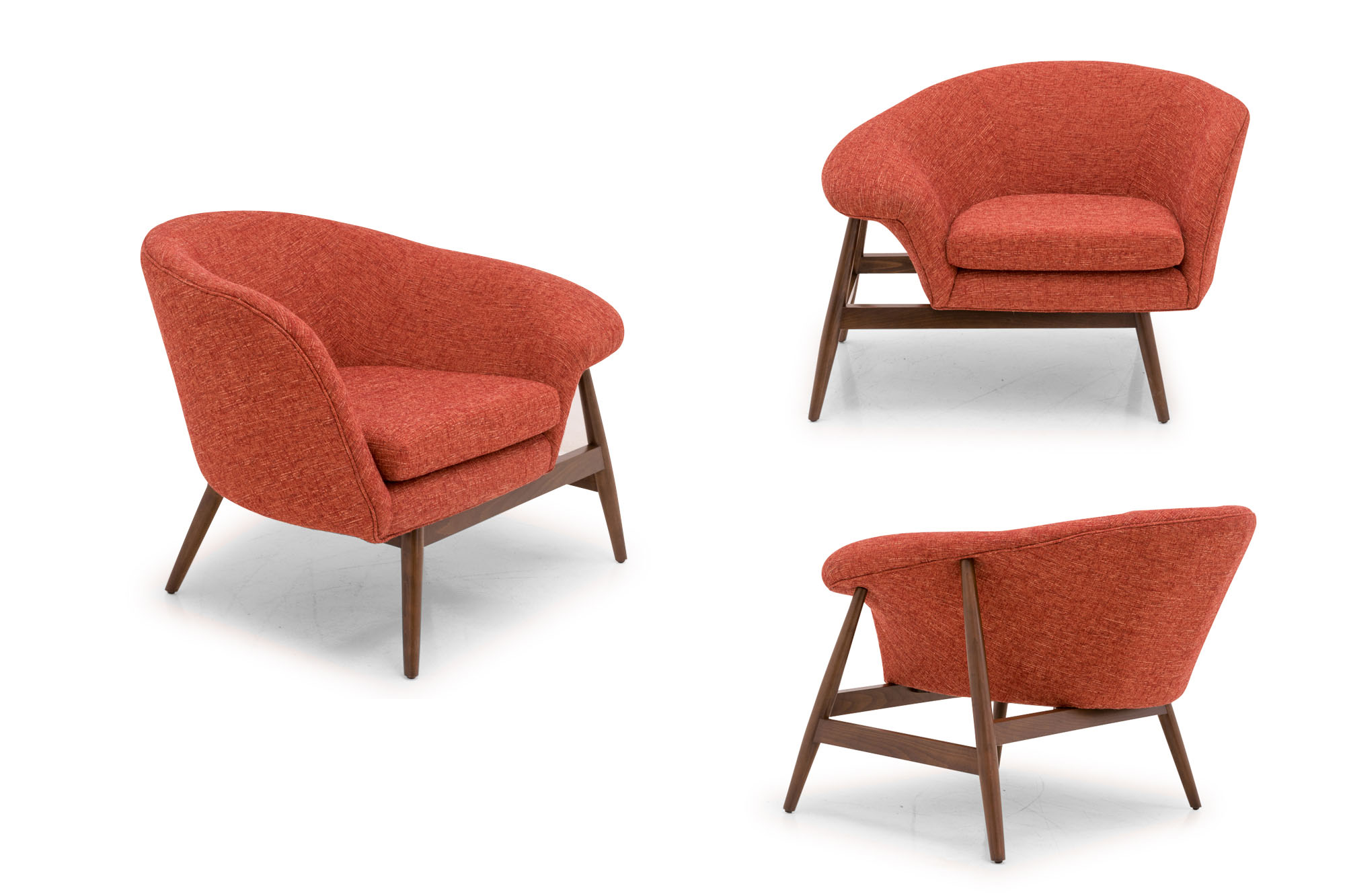 Mid century modern furniture joybird modern house for Mid century furniture online