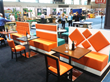 Modern Booth Banquettes