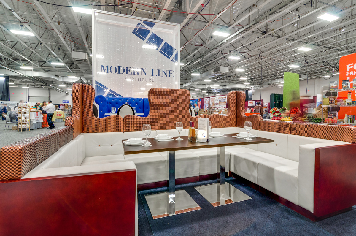 """Modern Line Furniture"" Identifies Surging Demand For"