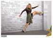 Witney Carson #BootsOn