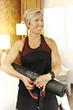 Loews Vanderbilt Hotel and Nashville-based celebrity fitness trainer...