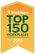 Star Tribune Names Loffler Companies a 2015 Top 150 Workplace