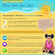 Infographic: More Talk, Less Tech: Summer Edition
