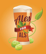 76 Craft Breweries to Participate in Ales for ALS™ this Summer