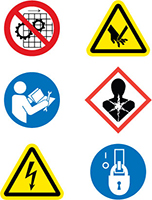 Best Practice Safety Symbols - Clarion