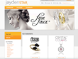 New look for the Jayden Star website.