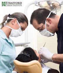 Stratford Career Institute Dental Assistant Course