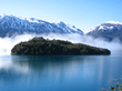 Isla Bandurrias, Patagonia