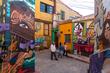 Historic Valparaiso