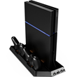 The Ortz PS4 Vertical Stand Ranked an Amazon Best Seller in Multiple Categories