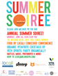 Melrose PR To Host Annual Summer Soiree Showcasing Hot Brands, Top...