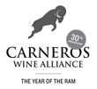 "Carneros Wine Alliance Turns 30 With ""Year Of The Ram"" Birthday Bash"
