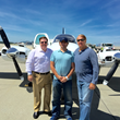 Greensboro's Association Management Group Takes to the Air to Help...