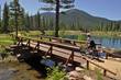 Martis Camp Biking Trails