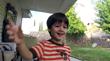 "El Paso Dentist Rewards a 4-year-old ""Caterpillar-Rescuer"""