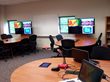 TEKVOX Announces Installation of the World's First Ultra High Definition Quadview Collaborative Classroom Solution