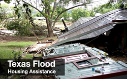 Texas Flood Assistance - Mobile Homes Direct 4 Less