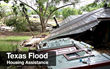Texas Flood Victims To Get At-Cost Housing Help From Family-Owned...