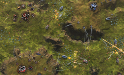 Stardock Announces Ashes of the Singularity Alpha Availability