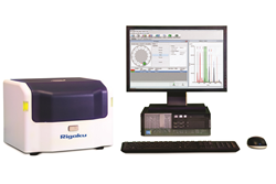 Rigaku NEX DE EDXRF Elemental Analyzer