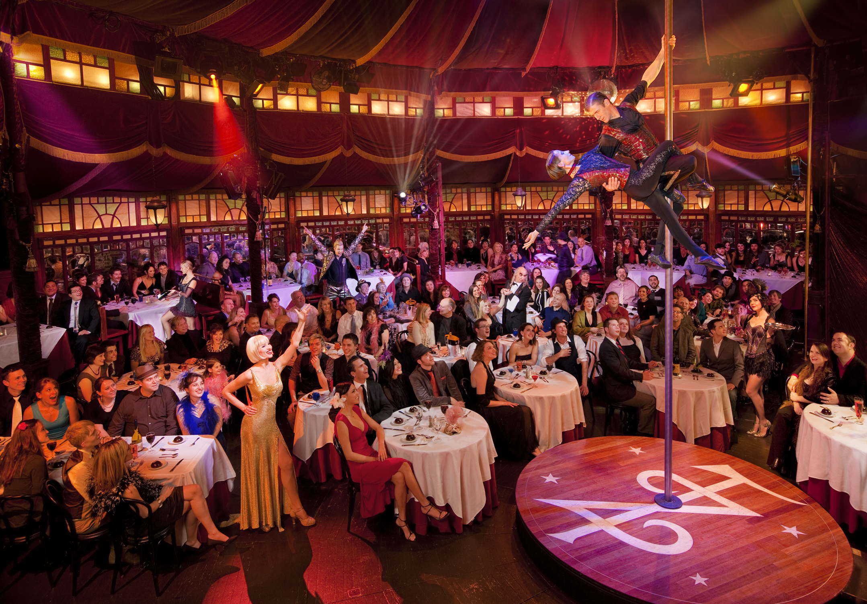 Cast Announcement Teatro Zinzanni Seattle S New Cirque