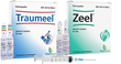 MediNatura's Traumeel® and Zeel® Injections are Appropriate for Olympic and Professional Athletes.