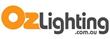 OzLighting Logo
