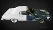 3D Scan of 1974 Ford Gran Torino Sport for Google ATAP Spotlight Stories HELP