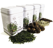 The Tea Spot Introduces New Collection of Rare Teas Targeting Growing...