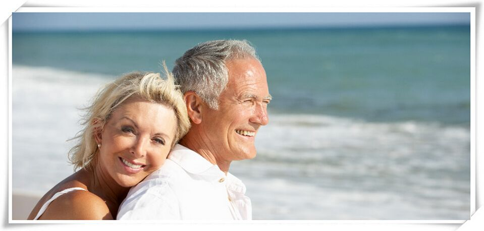 Top 2 dating sites for people over 50