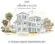 The Cinnamon Shore Beach Resort on Mustang Island Texas is Time Inc's Coastal Living 2015 Showhouse