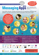 Messaging Apps Are on the Rise: Conference Addresses Engagement, Revenue Potential for Digital Marketers and Consumer Needs They Fulfill