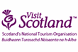 National Tourism Agency scores Top Award for work with Young People