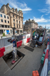 North American-Made Robot Travels Under Iconic George Street in Scotland Repairing Gas Infrastructure without Disruption