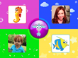 Friendly Faces, a Personalized Baby App that Makes Your Family Photos a Part of the Game.