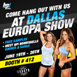 BPI Sports Takes on the 2015 Europa Games Get Fit & Sports Expo in Dallas