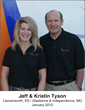 New Kansas City AdvantaClean Team Launches into Action during Flood Emergencies