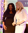 AR|PR's Founder and CEO Anna Ruth Williams Named Business Person of...
