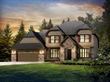 Custom Home Builder Wayne Homes Announces Release of New Two-Story Floorplan