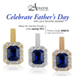 Make Your Dad Feel Like Royalty While Saving 10%