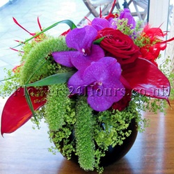 Same day flowers delivery london and the UK. London flower delivery. London flower delivery same day London