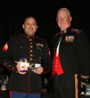 Young Marines announces 'National Unit of the Year' - Natchaug River...