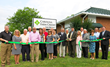 Carolina Farm Credit Holds Open House at Renovated Roxboro Branch
