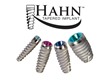 Hahn™ Tapered Implant Introduced by Glidewell Laboratories