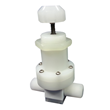 IPS Introduces its new High Purity PTFE Pressure Regulator