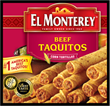 "El Monterey Snacks Receive 2015 Chefsbest ""Best Taste"" and ""Excellence"" Awards"