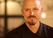 Mick Ebeling is founder of Not Impossible Labs, an organization responsible for breakthroughs in rehabilitative technology. He received a Burke Award on June 16.