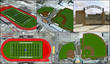 Hellas Construction Begins Project for New Athletic Complex at Freer, TX