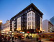 Hotel Union Square, a San Francisco Hotel, Announces Exclusive Special...