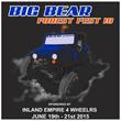 4 Wheel Parts Set to Sponsor Big Bear Forest Fest